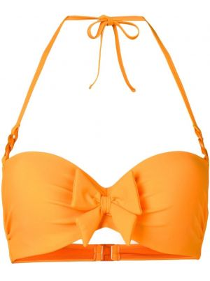 Бикини - оранжевый Marlies Dekkers