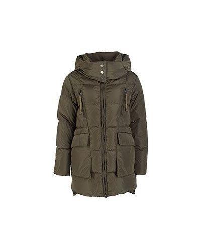 Осенняя куртка повседневная Geox