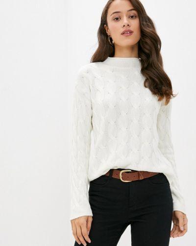Белый свитер United Colors Of Benetton