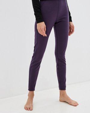 Колготки фиолетовый Bergans Of Norway