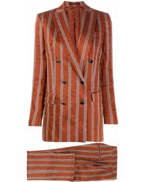 Spodni garnitur kostium na wysokości Tagliatore