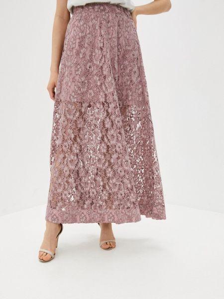 Юбка розовая весенняя Trendyangel