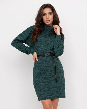 Платье осеннее вязаное Magnet
