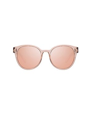 Муслиновые солнцезащитные очки Le Specs