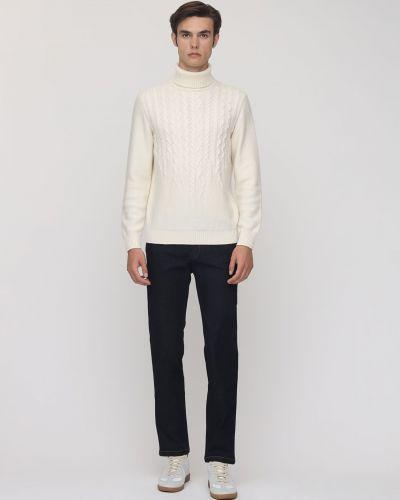 Niebieskie jeansy Pantaloni Torino