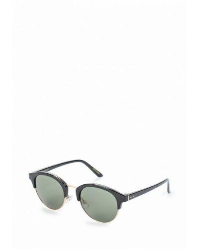 Черные солнцезащитные очки Mango Man