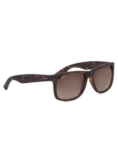 Okulary - brązowe Ray-ban