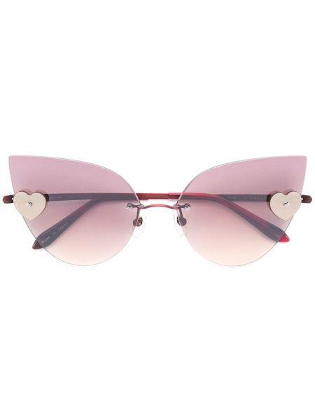 Okulary khaki Sama Eyewear