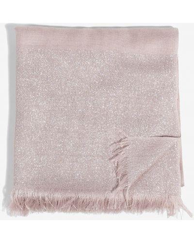 Фиолетовый шарф из вискозы Parfois