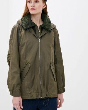 Утепленная куртка демисезонная осенняя Lusio