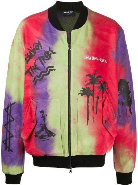 Куртка Mauna Kea