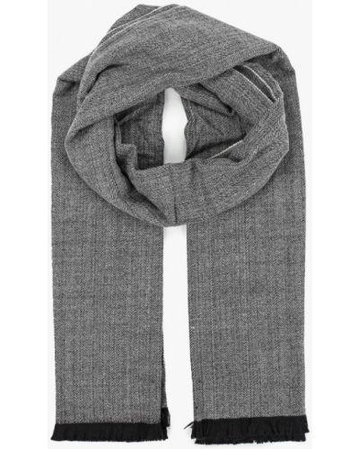 Серый шарф Gap