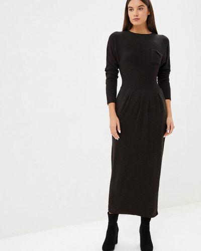 Повседневное платье осеннее Milanika