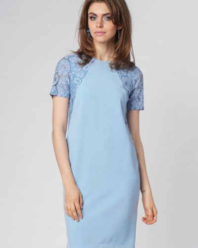 Платье мини весеннее Evercode