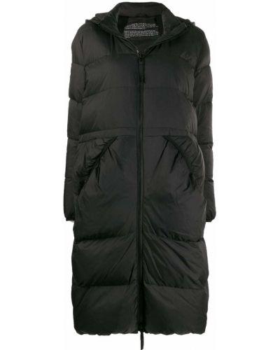 Коралловое длинное пальто Rundholz Black Label