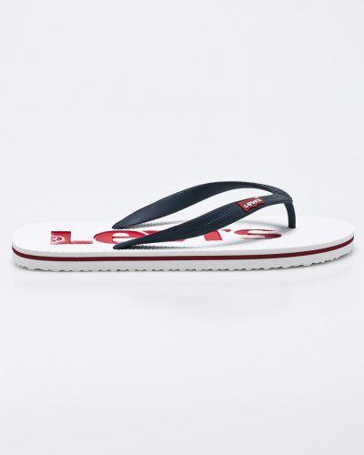 Белые сандалии Levi's®