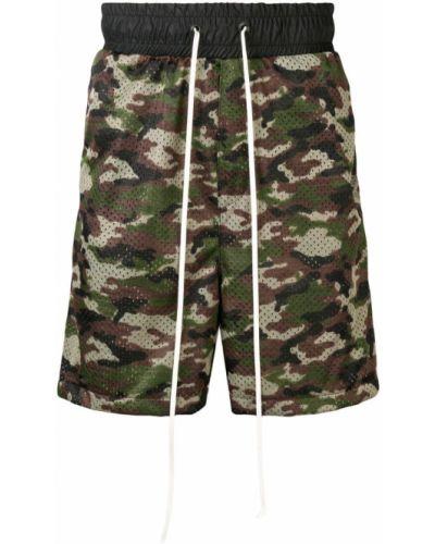 Спортивные шорты зеленый Daniel Patrick