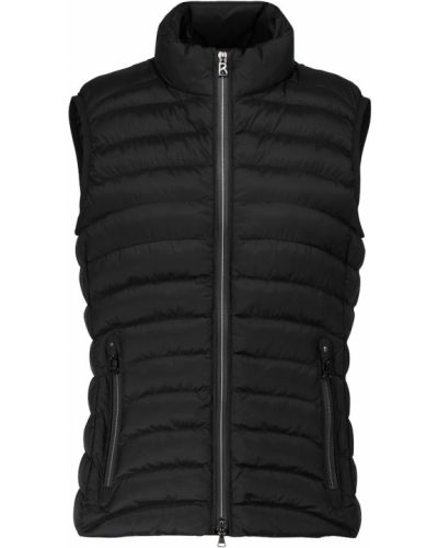 Дутая куртка - черная Bogner