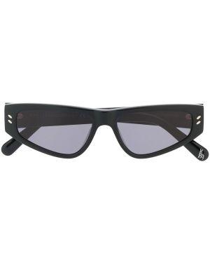 Черные очки Stella Mccartney Kids