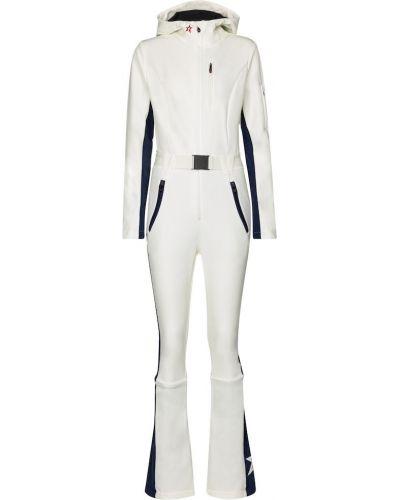 Костюмный нейлоновый белый костюм Perfect Moment