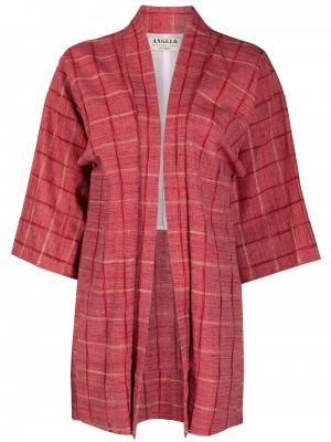 Красный пиджак с лацканами A.n.g.e.l.o. Vintage Cult