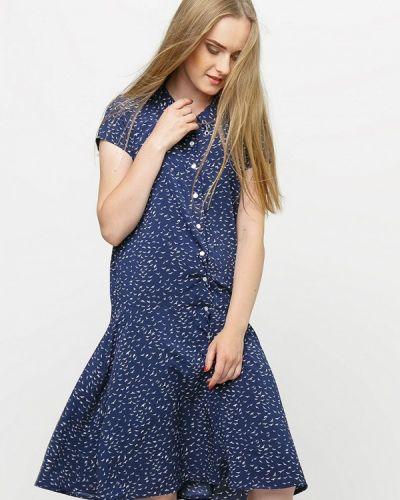 Платье платье-рубашка осеннее Dasti