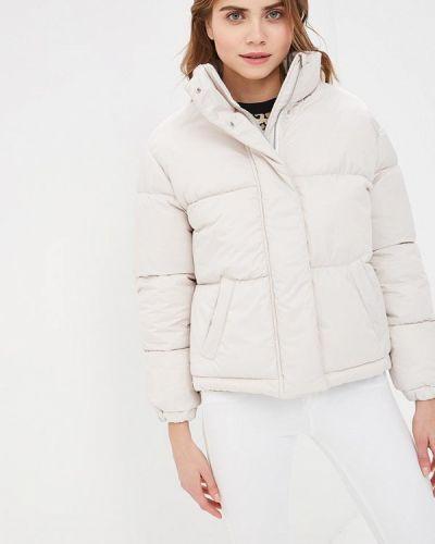 Утепленная куртка демисезонная весенняя Imocean