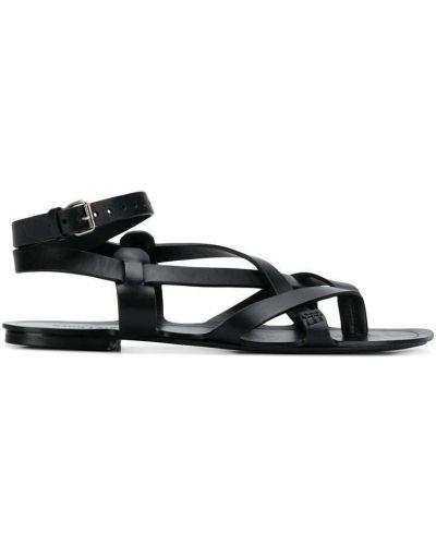 Sandały Saint Laurent