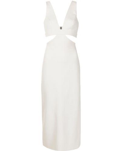 Платье миди - белое Manning Cartell