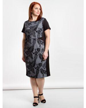 Платье мини платье-сарафан прямое Dora