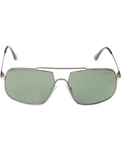 Солнцезащитные очки винтажные Tom Ford