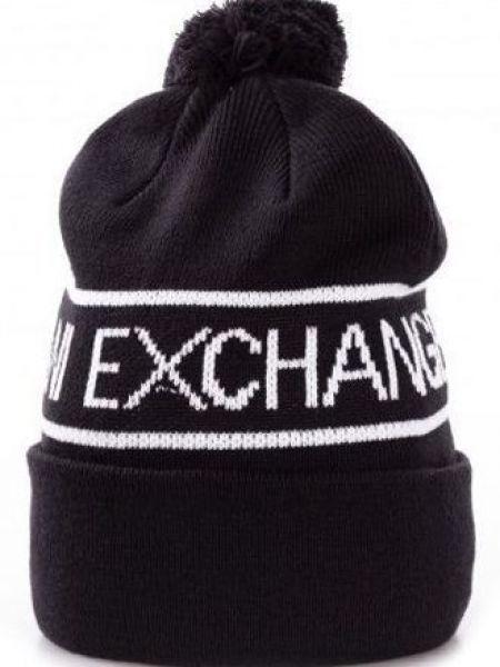 Шапка Armani Exchange