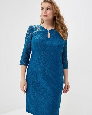 Платье миди платье-сарафан с вырезом Dream World