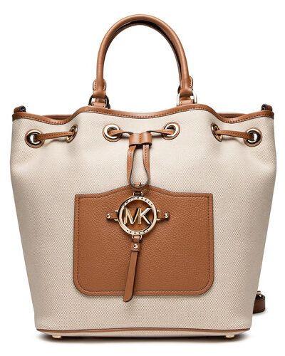Beżowa torebka Michael Michael Kors