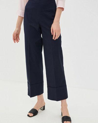 Классические брюки синие Ovs