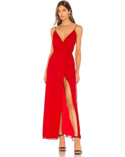 Платье макси винтажное Privacy Please
