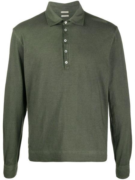 Koszula z długim rękawem klasyczna długa Massimo Alba