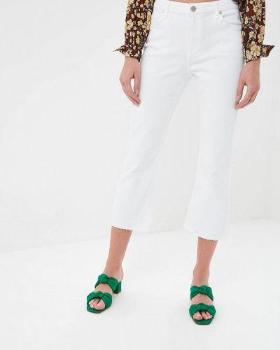 Прямые джинсы белые турецкий Silvian Heach