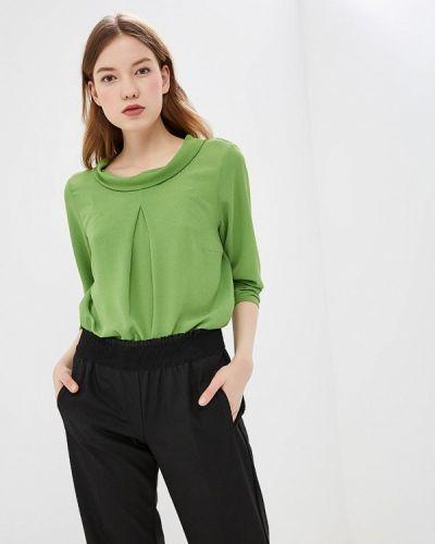 Блузка зеленый 2019 Betty Barclay