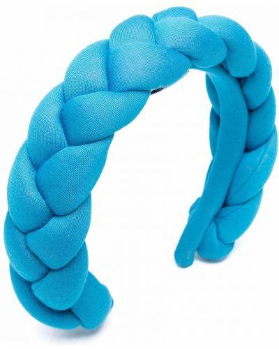 Niebieska opaska Simonetta