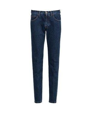 Прямые джинсы синий Eleventy