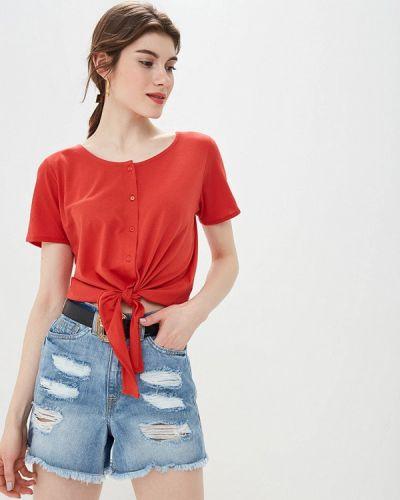 c0feb093af9 Купить блузки с коротким рукавом 2019 в интернет-магазине Киева и ...