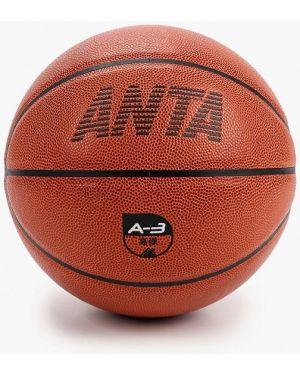 Баскетбольный спортивный костюм - коричневый Anta