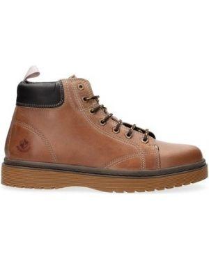 Buty na wysokości Lumberjack