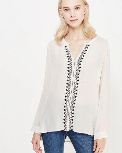 Блузка с длинными рукавами - белая Sack's