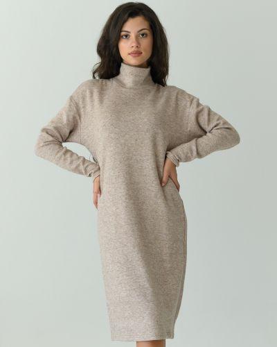 Платье миди с длинными рукавами Wear Me