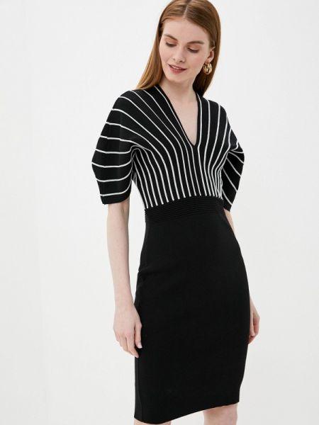 Черное платье Tantra