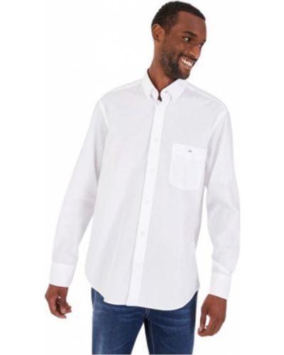 Biała koszula nocna Eden Park