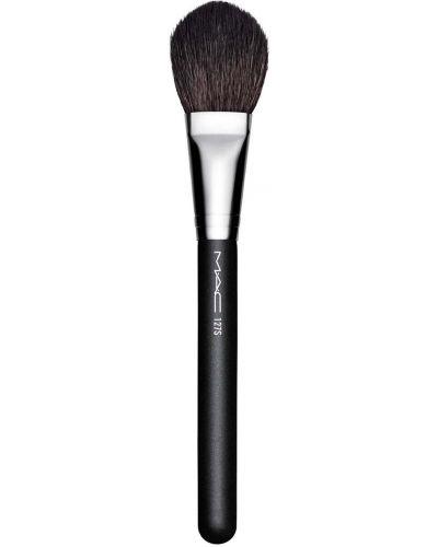 Pędzel do makijażu naturalny na proszek Mac