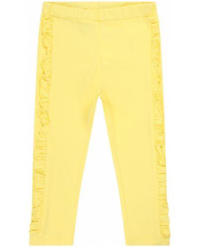 Legginsy - żółte Primigi